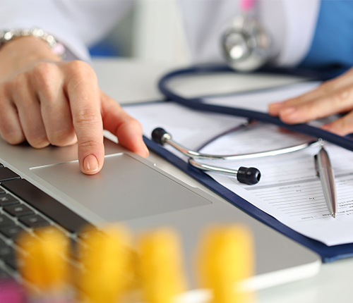 Customized Medical Research Services (CMRS)